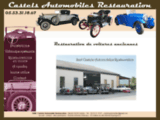 Castels Automobiles Restauration