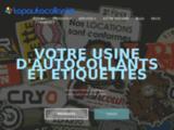 topautocollants.com