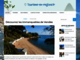 Tourisme en Régions