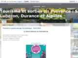 Tourisme en Provence Luberon Durance Alpilles