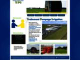 TPI Traitement Pompage et Irrigation