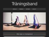 Träningsband.se - Din guide till Träningsband på Nätet