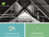 Transparence Interim : agence de travail en intérim