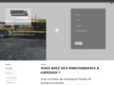 Transport Thierry Evrard SPRL