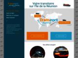 Transport de voitures Reunion avec EXPEDOM