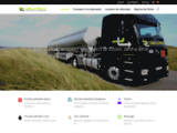 Delcroix : transport routier international