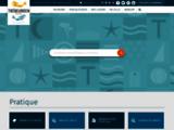 Site officiel de la ville de Trébeurden (22560)