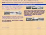Cartes postales anciennes de Lannion, Trébeurden