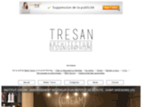 Atelier Tresan Architecte
