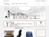 Le dépot vente des fashion-astucieuses