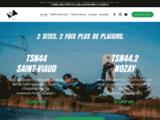 Téléski Nautique : wakeboard Saint Viaud
