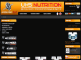 UHS Nutrition