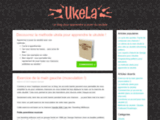 Ukela Ukulélé blog