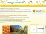Parrainer des abeilles
