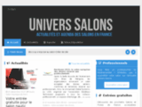 Univers Salons
