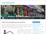 Up Narguilé