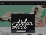 Urban Shooz