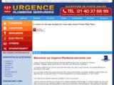 Urgence Plombier Serrurerie expert plomberie