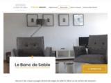 Appartement à louer au Val André