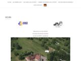 Le Val du Pâtre - Domaine de campisme scout 68