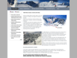 Vallee Blanche Guide Chamonix