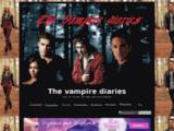 Forum The Vampire Diaries