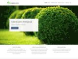 Variegata, jardinier paysagiste