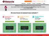 Clinique Vétérinaire Saint-Hélier