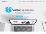 Video Expérience - Production audiovisuelle