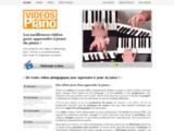 Vidéos Piano