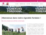 vigneronsforeziens.fr