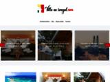 Bretons proposent location villa au SENEGAL