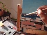 cours, dessin, peinture, aquarelle, modelage, Paris, préparation écoles d