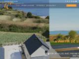 Villas de vacances à Roscoff