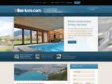 Villas luxe Immobilier