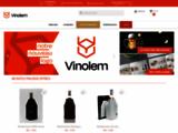 Vinolem et Wineskin, fournisseur cavistes