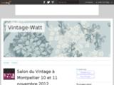 Vintage-Watt