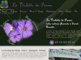 Aux Violettes de Parme