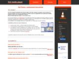 Le Portail VLC France