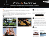 Voiles Traditions