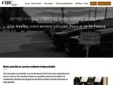 Chic Events, service voiturier sur Paris
