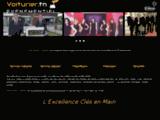 Voiturier Tunisie