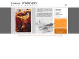 Corinne VOMSCHEID Artiste peintre