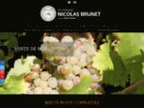 Domaine Nicolas Brunet