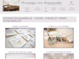 voyage-aquarelle.fr