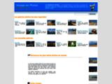 Voyages en photos