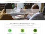 Web Tpe : solutions web pour les tpe