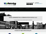 Webmarketing Lille