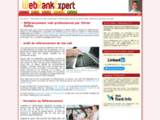 Web Rank Expert