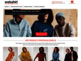 Webshirt